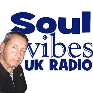 Soul Vibes Radio  24th March 2016 - DJ Ivan Childs