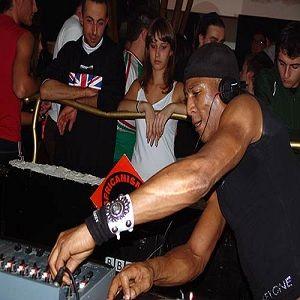 Paul Trouble Anderson @ Fluid, Bergamo - 20.04.2000