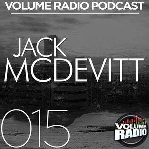 Volume Radio 015 : Jack McDevitt