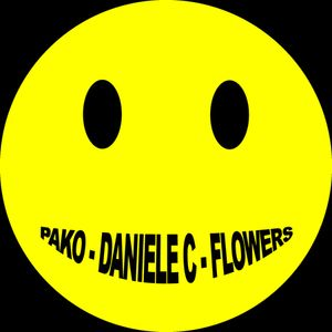 ALEX PAKO - DANIELE C - ALE FLOWERS Exclusive 90's Vinyl Dj Set for MARTINI 47 Nove VI Italy