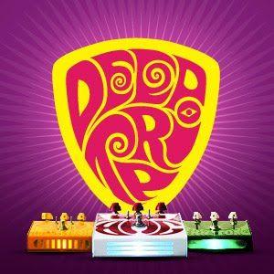 Van der Jacques - DEEP TPIP 2 - Guy Gerber's KAZANTIP 2013 best tracks in RadioShow