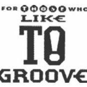 Cassette 4 - For Those Who Like To Groove - Dutch radio show - ft dj Koenie and more 1992 08 29