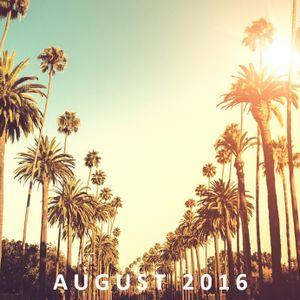 SINNE-D - 15 Minutes (mixtape August)