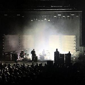 Mogwai Live at - Ancienne Belgique-2017-10-20