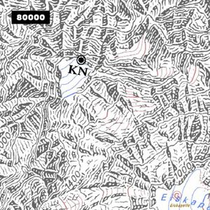 Kanapee Nordwand Nr. 34 (17/03/21)