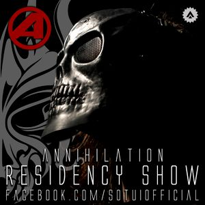 Annihilation | Seeds Of the Upcoming Infection (ESP) - SOTUI Podcast #2 | May 2015