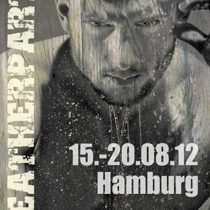 SPIKE Leatherparty 2012@Nervenheilanstalt - Live-Mix by DJ Alban Berg