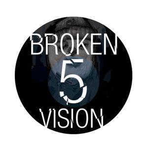 DJ K - Broken Vision 5 Promo Mixtape
