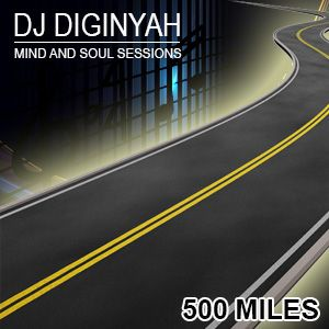 Mind and Soul Sessions 500 Miles