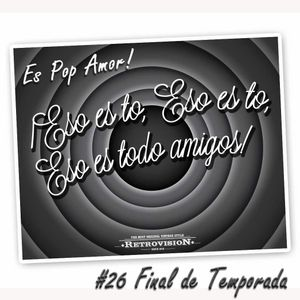 Es Pop Amor! # 26