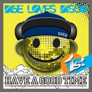 Di5E Loves Disco_1stmix