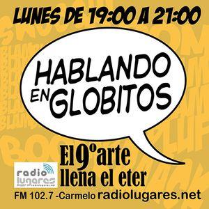 Hablando en Globitos 201 - FM