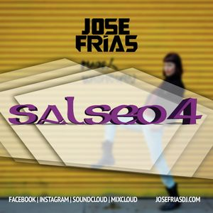 JOSEFRIAS @ Salseo 4.0