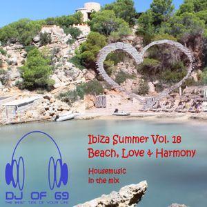 Ibiza Summer 18 - Beach, Love & Harmony
