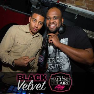 Black Velvet After Party mix