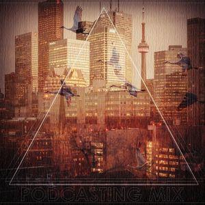 Maxim Nalimov - Podcasting Mix #162