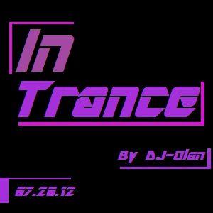 Olan In Trance 001 -07.20.12
