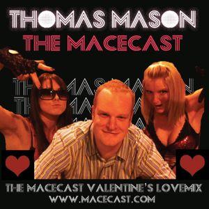 MaceCast Sexy House Lovemix
