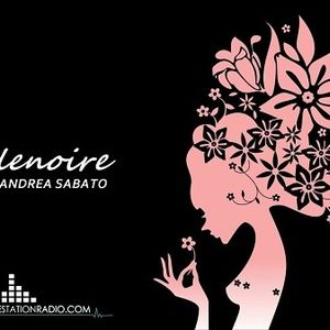 ELENOIRE Dj Andrea Sabato live on HOUSE STATION RADIO 24.09.16