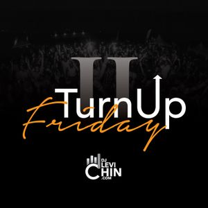 Dj Levi Chin Turn Up Friday Mix II