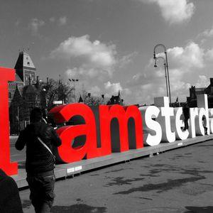 Izzan Joxx@Bye Bye Spain / Hello Amsterdam