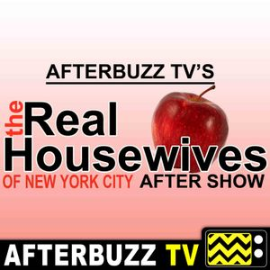 Real Housewives of NYC S:10 | Reunion Part 2 E:21 | AfterBuzz TV AfterShow