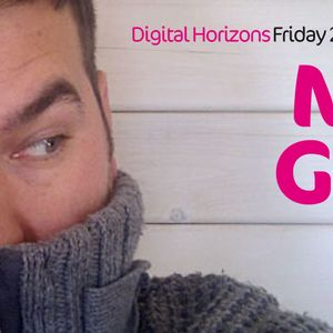 Digital Horizons - 26 October 2012 with Guest Mix by Marcus Graham (Progressive House)