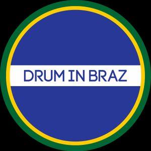 Guest DJ Wes - Drum In Braz #003 @emusicstation