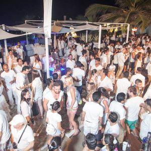 Marbela White Party ' 15 / Goa.