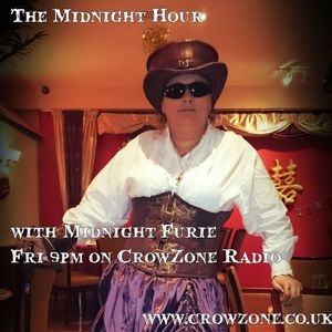 Midnight Hour - Fri 26 June 2015