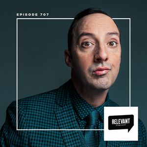Episode 707: Tony Hale