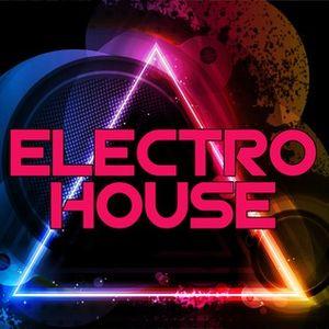 DJ T.R.D Electro House Vol 1