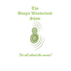 The Boogie Wonderland Show - 20/11/2014 - Dominic J Marshall in conversation