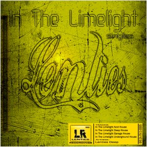Lenties Deep - In The Limelight (Underground House)