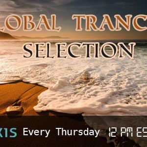 9Axis - Global Trance Selection021(14-08-2014)