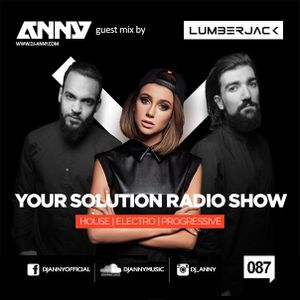 Your Solution 087 (Lumberjack Guestmix)