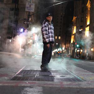 DJ Dysfunkshunal old-school set at 'This Is Hip-Hop' (BB King, New York City - April 17th 2011)