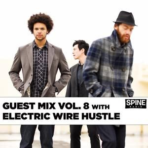 Spine TV Vol.8 / Guest Mix