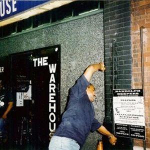 THE BEST OF Dj F@$t EdD!e (Warehouse Mastermix Vol 1).....if it was open