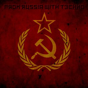 From Russia With Techno
