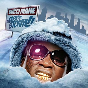 Gucci Mane - The Storm