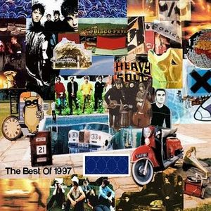 MrScott:Music - The Best Of 1997 -