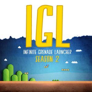 Pokemon GO Updates | Video Game News | Infinite Grenade Launcher Podcast | Level 217 - Infinite Gren