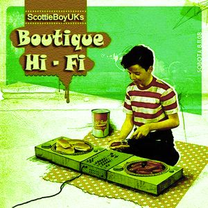 Boutique Hi Fi 28 - Ness Radio