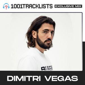 Dimitri Vegas - 1001Tracklists 'Pull Me Closer' Exclusive Mix