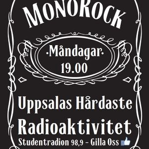 Monorock - Program 16 - VT16