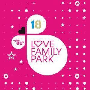 Karotte - Live @ Love Family Park Festival 2013, Hanau, Alemanha (07.07.2013)