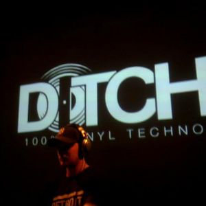 Boes Aldrin @ DITCH 28-07-2012