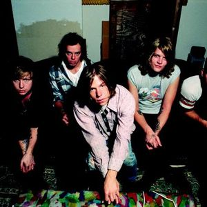 Cage The Elephant, Justice, Chapel Club