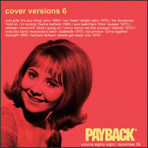 PAYBACK Vol 88 December 2009